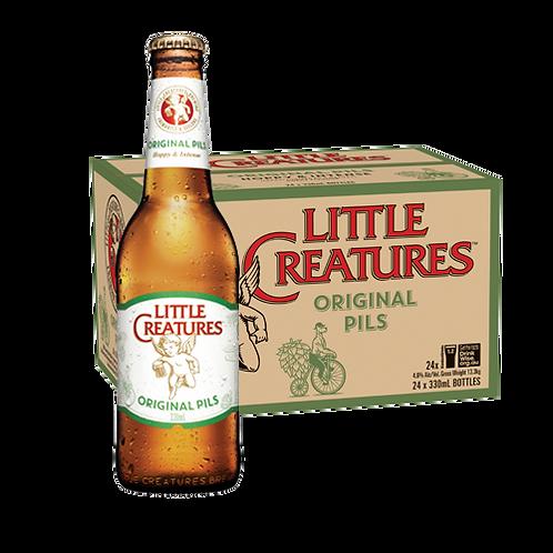 Little Creatures Original Pilsner ( 24 X 330ml)