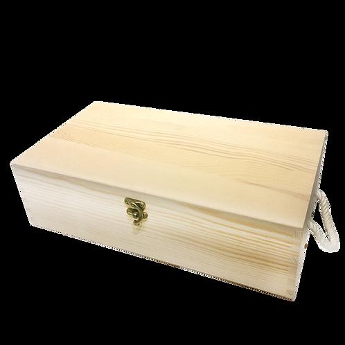 Wine Box (Twin)