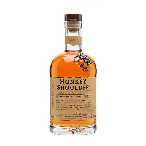 MONKEY SHOULDER SCOTCH WHISKY 70CL