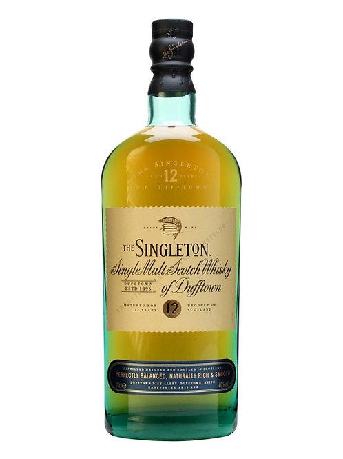 SINGLETON 12 70CL