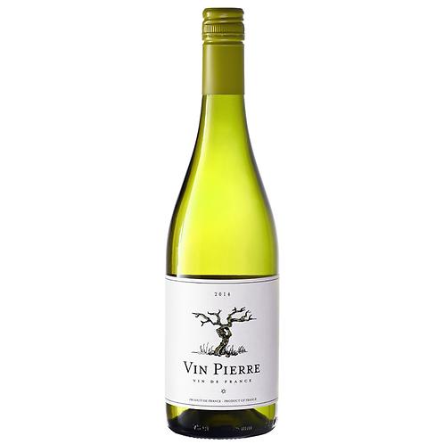 Vin Pierre VdF  Chardonnay 750ml