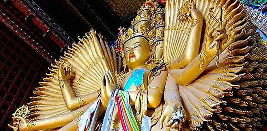 Avalokiteshvara 2
