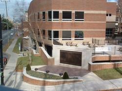 University School of Nashville Sign