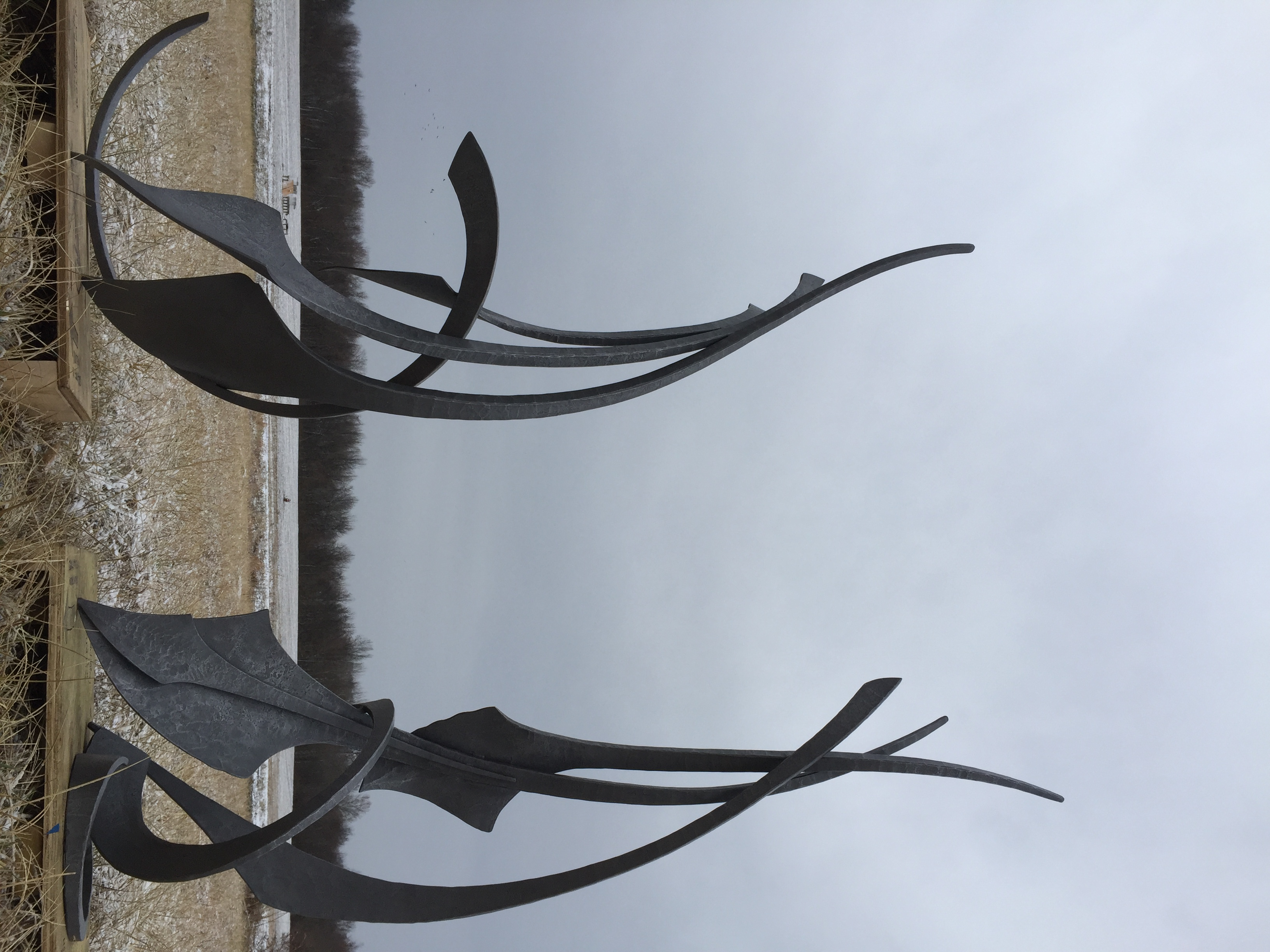 The Barton Sculptures