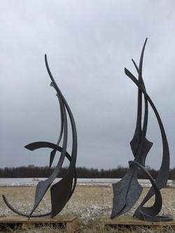 The Barton Sculptures
