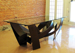 Law Office Conference Table