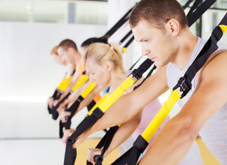 What is functional training and how is it measured?