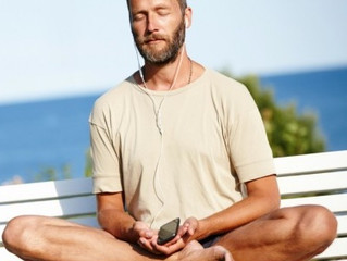 Our Top 5 Mindfulness Apps