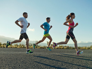 10 Important Tips For Improving Your Running