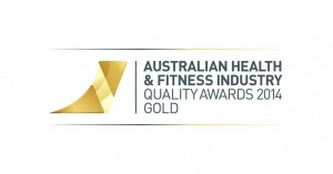 StudioForty6 Gets Gold Quality Award From Fitness Australia