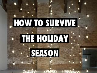 10 Tips For Surviving The Festive Season