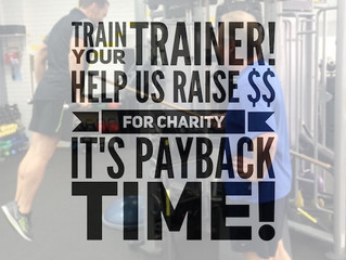 Train Your Trainer!