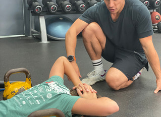 How Does Mobility Help With Sports Performance?