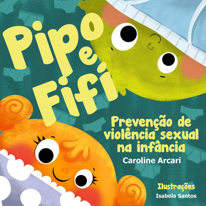 Pipo e Fifi - Uma conversa sobre prevenção