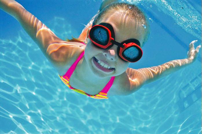 Cuidados básicos para prevenir afogamento