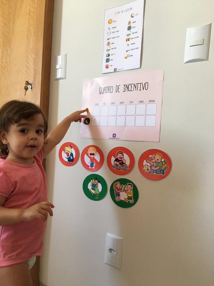 Disciplina infantil - Estratégias para executar em casa 2