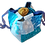 Thumbnail: Cube Bag - Cool Frost