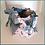 Thumbnail: Cube Bag - Farmyard 1