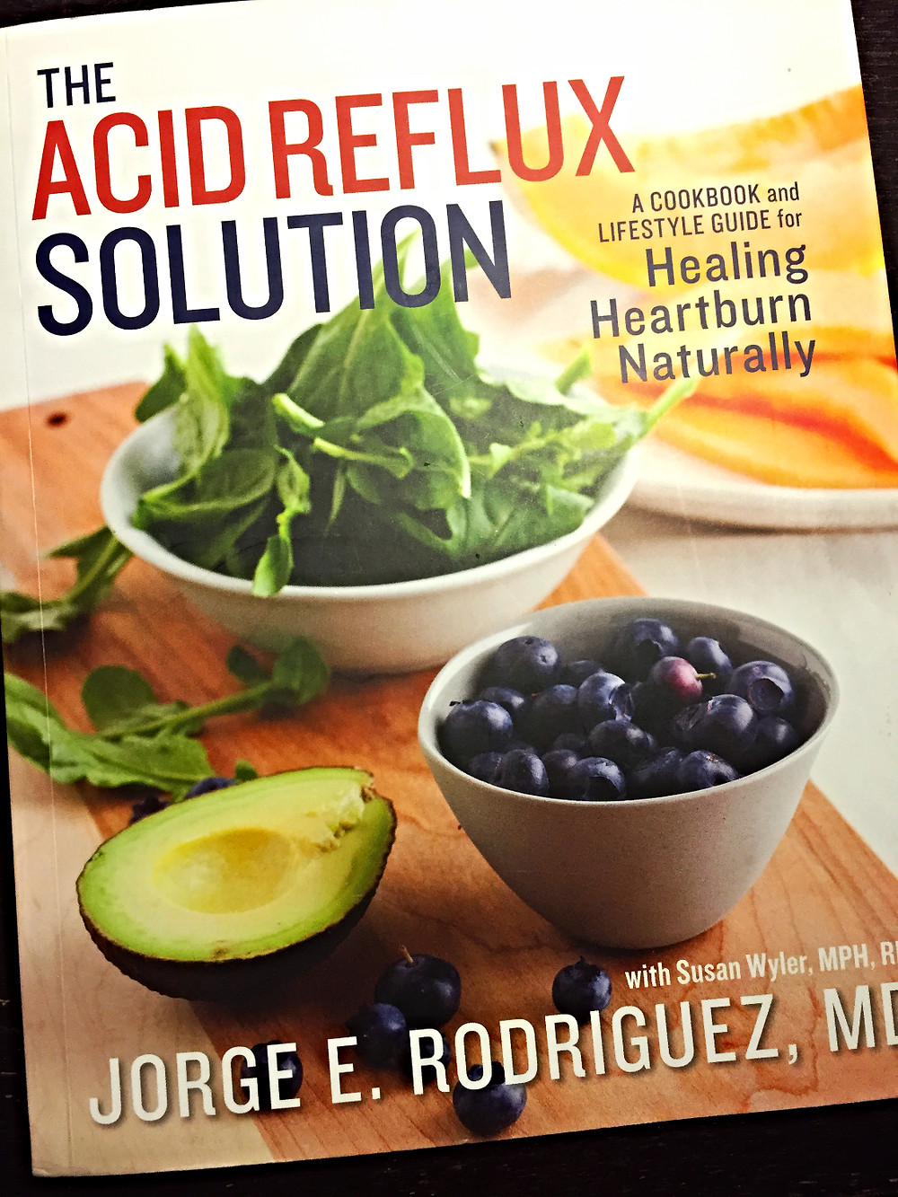 """It's 2016 and I'm saying good bye to acid reflux. I've been scoped and my vocal chords are fine but I just feel so much discomfort and it takes me too long to warm up.I didn't realize how bad things had gotten until my medicine no longer worked. I was taking 2 omeprazole pills a day and still was having severe heartburn symptoms.I was tired of being uncomfortableso I decided to see what could be done. After some online research I realized first that I am not alone and many people suffer from constant heartburn andmany of my """"healthy""""diet choices were actually exacerbating my reflux issues. I thought I ate pretty healthily already. I was wrong.So,I went down to eating almost nothing to figure out what my specific triggers were. I got an acid refluxcookbook and made serious lifestyle changes- the biggest being not eating before bed (which i've loved) and drastically reducing the amount of food I eat/drink at one time. I don;t eat as much meat as I used to either. People say eating this way actually gives you more energy. I have yet to see those results, but I can tell you that I have lost weight and my constant heartburn has gone down to only right after I eat. And I have stopped all my meds!! I'm only a month in so we'll se how things go once I continue. I am hoping to be symptom free by the summer."""