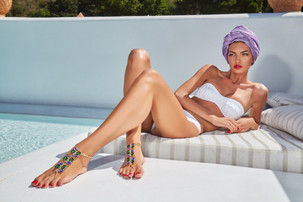photoshoot Alma creative luxury