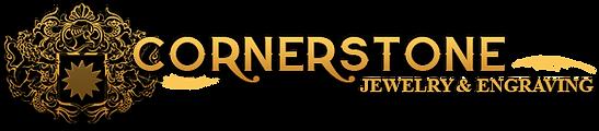 Cornerstone Jewelry Logo