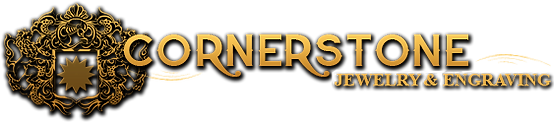 Cornerstone Jewelry Logo