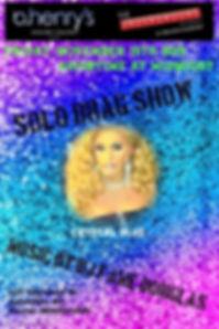 drag queen, O.Henry's, Asheville, gay bar