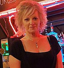 Renee bartender at O.Henrys