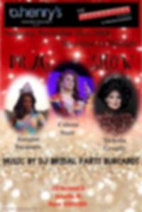 drag queens, O.Henry's, Asheville gay bar