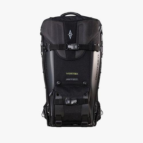POINT 65 Boblbee Vortex 14L Hardshell Camera Backpack - Matt Black