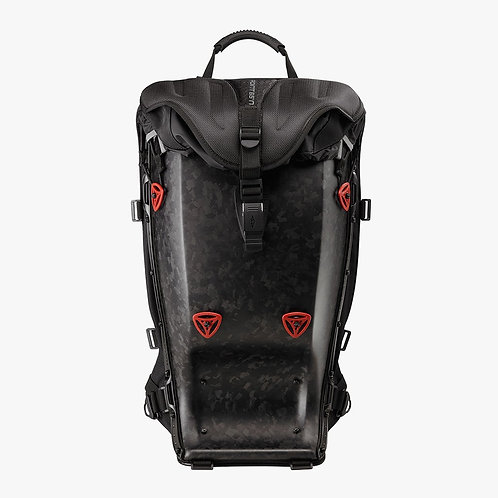 Boblbee GTX 25L Hardshell Backpack Limited Edition - Vampire