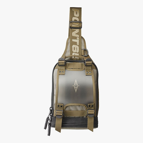 POINT 65 MT Cargo - MT-Carrier - Army Green