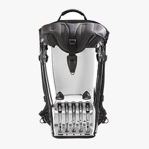 POINT 65 Boblbee GTX 25L Hardshell Backpack Limited Edition - Chrome