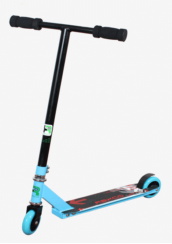 STUNT SCOOTER - ENTRY LEVEL