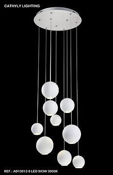 מנורת עמידה לסלון