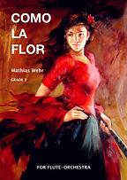 Como_La_Flor_Cover_für_Flötenorchester