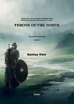 Cover Throne of the North 2 (verschoben)