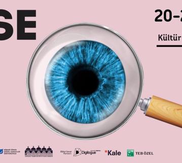 """""""Uzak Yakın"""" BASE İstanbul 2020"""