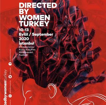 Kadıköy'de Festival: #DirectedbyWomen