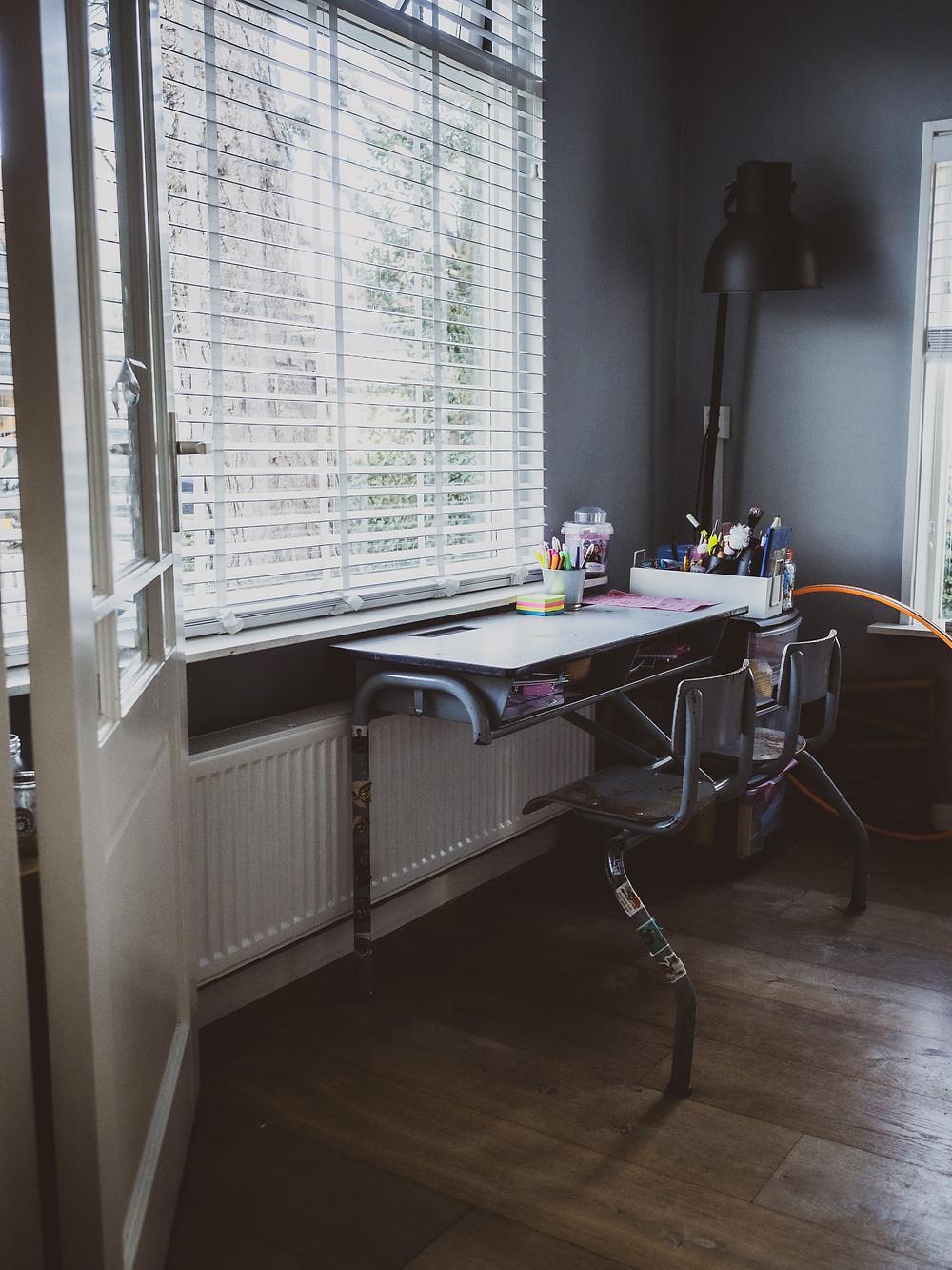 functional office in san ramon property
