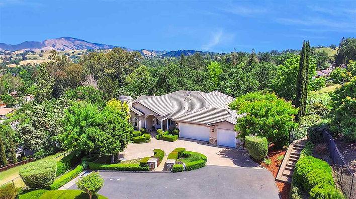 Property in Walnut Creek San Ramon Real Estate