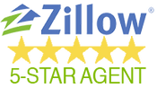 Zillow-5-Star-Agent in san ramon