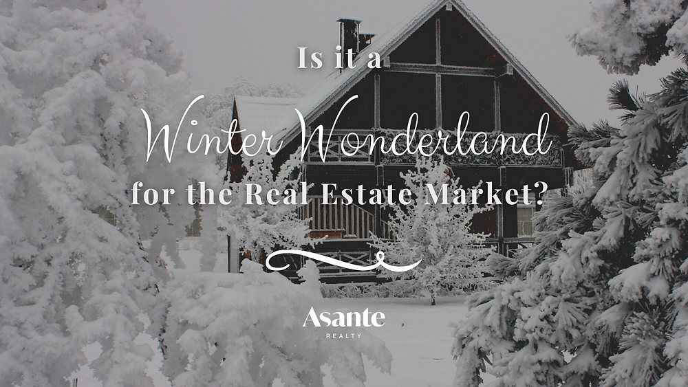 winter wonderland for the real estate market in san ramon