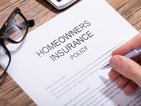 What Your Insurance Company Will NOT Cover