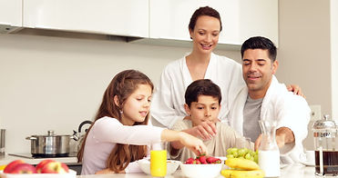 happy-family-in-kitchen-with-having-thei