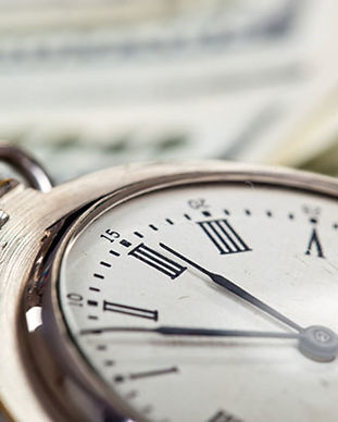 financial contingency in san ramon realty