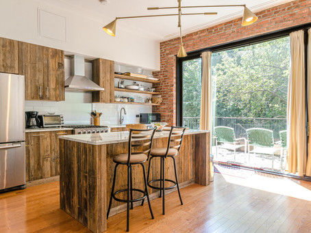 Most Sought-After Home Design Trends of 2020