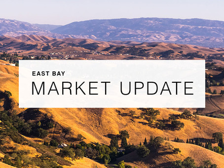 East Bay January 2021 Market Update