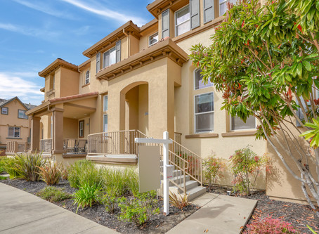 Lovely Windemere Townhouse-Style Condo!