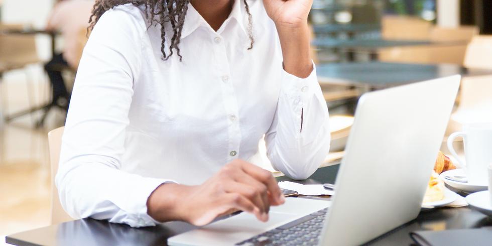 To dagers digitalt kurs for jobbsøkere!